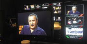 Λάκης Λαζόπουλος: Μίλησε ελληνικά σε γαλλογερμανικό