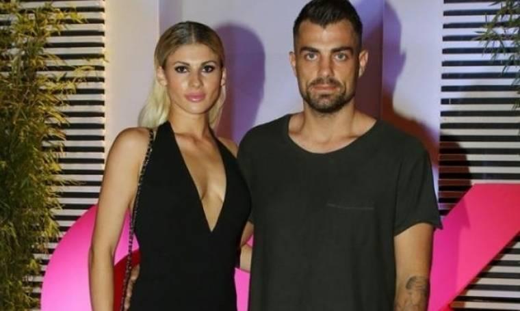 Στέλιος Χανταμπάκης: Προετοιμάζει την σύζυγό του για το Nomads