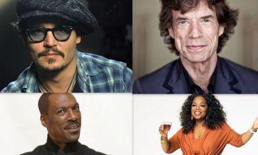 Η Ίρμα απειλεί τους celebrities