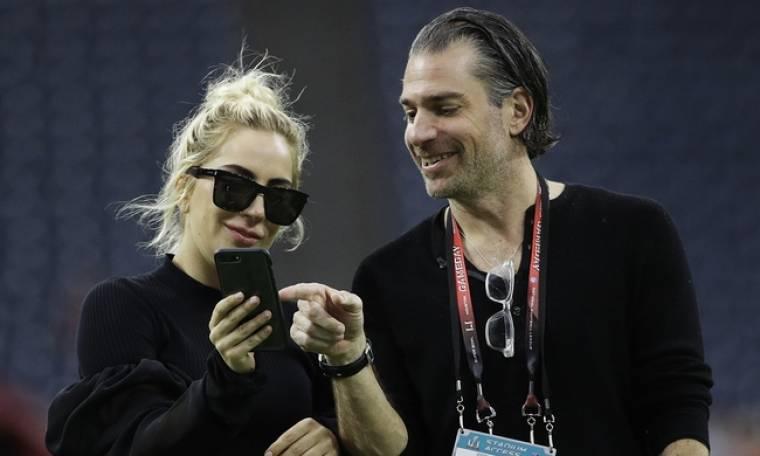 Ερωτευμένη ξανά η Lady Gaga