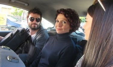 Σαν οικογένεια: Ο Λουκάς, προσπαθεί να κερδίσει την εμπιστοσύνη της Μαρίνας