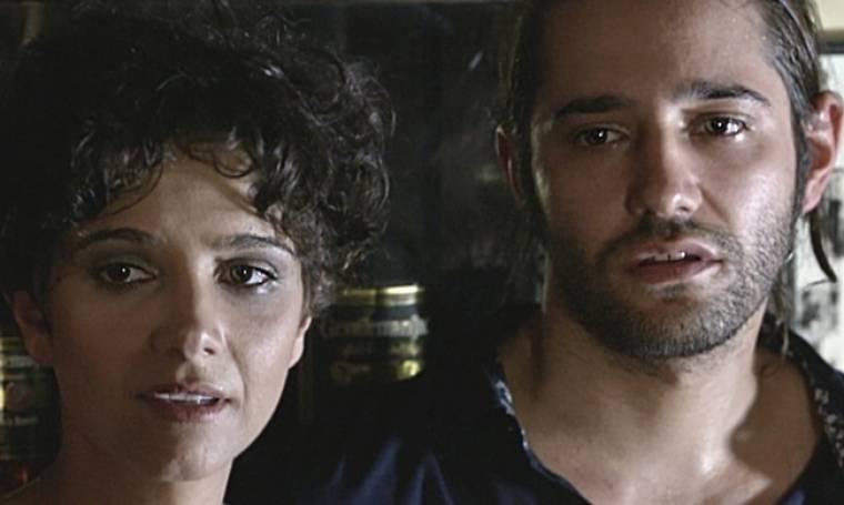 Σαν οικογένεια: Η Κατερίνα ζητά από τον Αντρέα να μην είναι πλέον μαζί