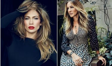 Jennifer Lopez - Sarah Jessica Parker: Πρώτη μέρα στο σχολείο για τα παιδιά τους (pics)