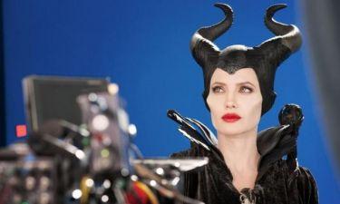 Η Αντζελίνα Τζολί επιστρέφει στον ρόλο της κακιάς μάγισσας... «Maleficent»