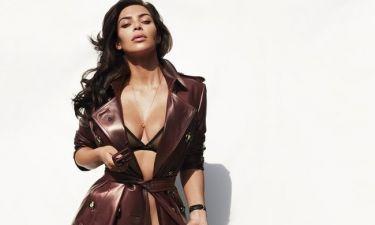 Επιτέλους! Η Kim Kardashian μιλάει για πρώτη φορά για την παρένθετη μητέρα και το τρίτο της παιδί