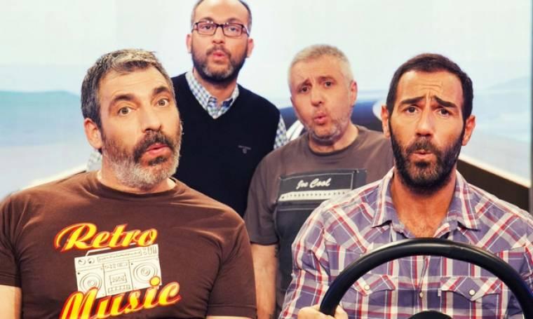 «Δάγκωσε» ο Κανάκης τους συνεργάτες του; Η αλήθεια για τους Αρβύλα (Nassos blog)