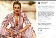 Κατερίνα Καραβάτου: Το «ευχαριστώ» λίγο πριν την πρεμιέρα της στο star!