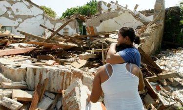Τουλάχιστον 90 οι νεκροί από τον φονικό σεισμό στο Μεξικό