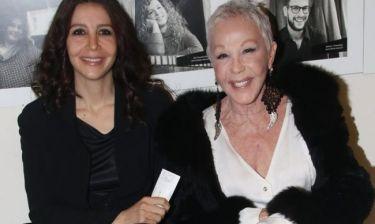 Μαρία Ελένη Λυκουρέζου:«Κανένας αγαπημένος άνθρωπος της μητέρας μου δε θα έβγαινε στα κανάλια να...»