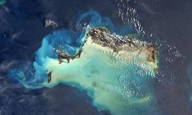 Η NASA καταγράφει το πριν και το μετά από το φονικό πέρασμα της Ίρμα (pics)