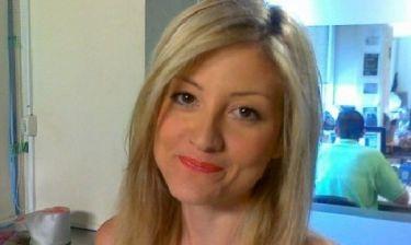 Ράνια Τζίμα: «Δεν μπορεί να υπάρξει τηλεόραση χωρίς ενημέρωση»