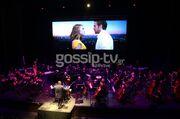 Η παγκόσμια περιοδεία του LA LA LAND έκανε στάση στην Ελλάδα