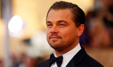 Νέος έρωτας για τον Leonardo DiCaprio;