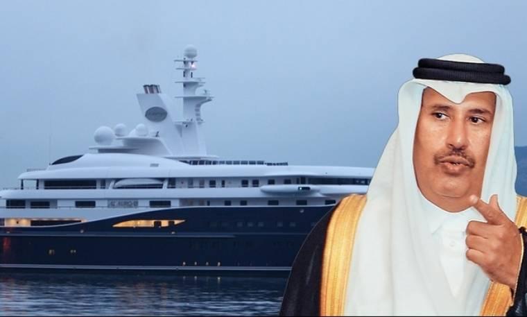 Ποιο νησί αγοράζει ο Σεΐχης του Κατάρ;