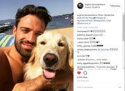 Κωνσταντίνος Αργυρός: Τρομερό! Σε 9 λεπτά συγκέντρωσε… 8.500 likes