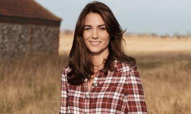 Η σκέψη της Kate Middleton για την τρίτη της εγκυμοσύνη μας ξάφνιασε