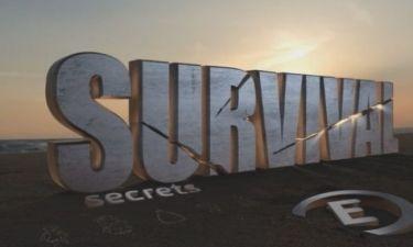 Survival Secret: Επικό fail... Ο Μανίκας έγινε Φιλιώ Καλογεράκου! (φωτό)