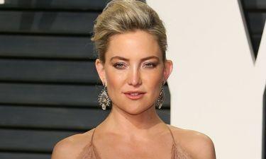 Εξοργισμένοι οι φαν της Kate Hudson για το σχόλιο που έκανε για την καισαρική τομή