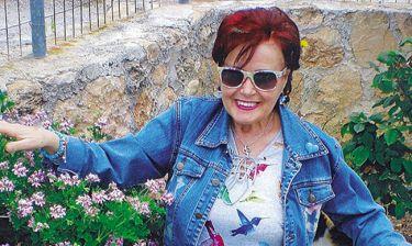 Μάγδα Τσαγγάνη: Το ατύχημα που παραλίγο να της στοιχίσει την ζωή και το τάμα