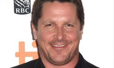 Κι όμως είναι ο Christian Bale