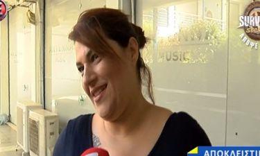 Κατερίνα Ζαρίφη: «Είμαι εκτός Alpha» - Το επόμενο επαγγελματικό της βήμα!