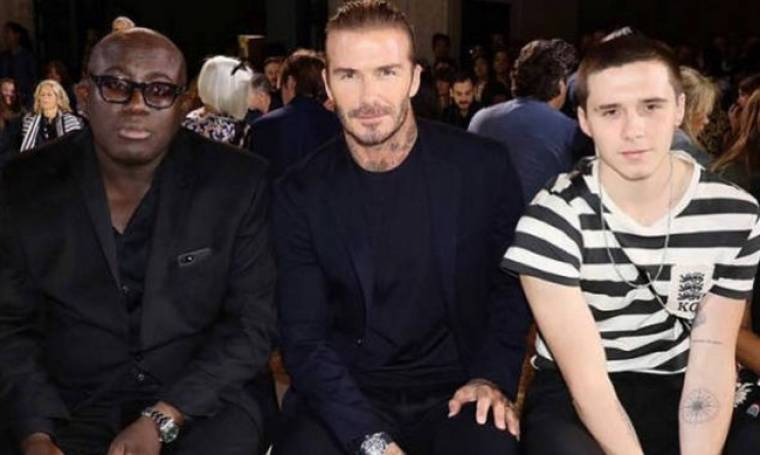 David Beckham: Τα σχόλια στο Instagram που τον ώθησαν να αποκαλύψει αν κάνει μπότοξ