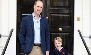 Η ζωή του πρίγκιπα George σε κίνδυνο. Κόκκινος συναγερμός στο σχολείο του