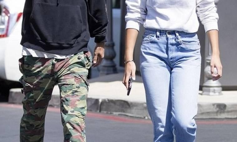 Το νέο αυτό ζευγάρι θα δημιουργήσει «πονοκέφαλο» στην οικογένεια Kardashian