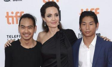 Ο 16χρονος γιος της Jolie, Maddox στην πρώτη του συνέντευξη! «Η μαμά μου είναι ένα θαύμα»