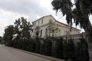 ρουσαλά-Πατίτσας: Φρούριο η βίλα τους στο Ελληνικό. Αγωνία για την ασφάλεια των παιδιών τους