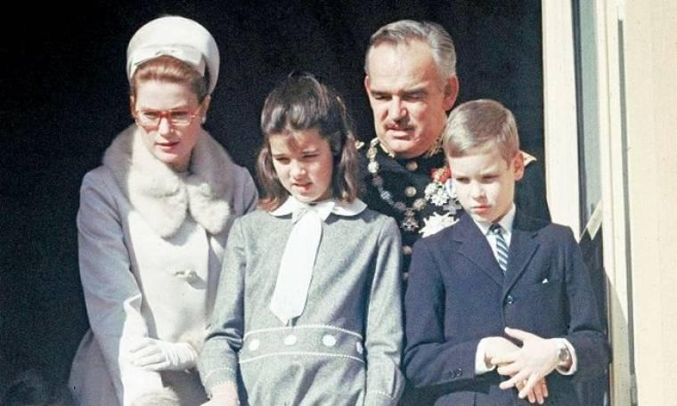 Ο Πρίγκιπας Αλβέρτος του Μονακό και οι αποκαλύψεις για τον θάνατο της Γκρέις Κέλι