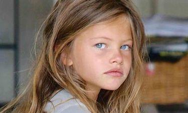Το «πιο όμορφο κορίτσι του κόσμου» μεγάλωσε. Δείτε τη στο show του Michael Kors