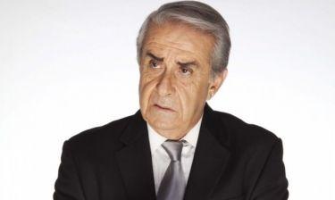 Ο Διαμαντής του «Μπρούσκο» άλλος άνθρωπος στο «Κόκκινο νυφικό»