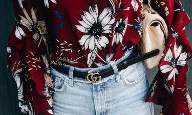 Το τζιν που κολακεύει απίστευτα – και το φοράνε όλες οι fashion bloggers!