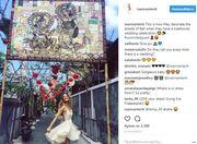 Πρώην παίκτρια του «Next top model» παντρεύτηκε κρυφά στο Μπαλί