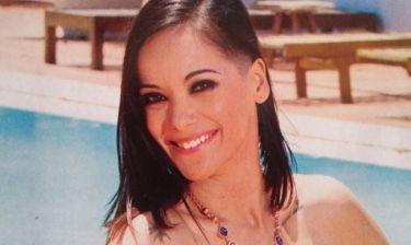 Μεταμεσονύκτιες λιγούρες για την Κατερίνα Τσάβαλου