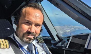 Κώστας Μακεδόνας: Θα είναι το τιμώμενο πρόσωπο του Athens Flying Week
