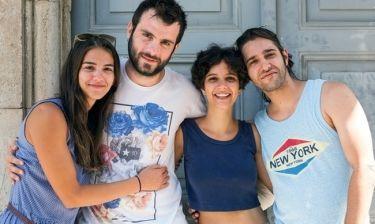 Σαν οικογένεια: Ο Αντρέας δηλώνει αποφασισμένος να εκδικηθεί τον Λουκά και τον Στέφανο