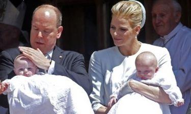 Ο Πρίγκιπας Αλβέρτος με την οικογένειά του στην Κέρκυρα