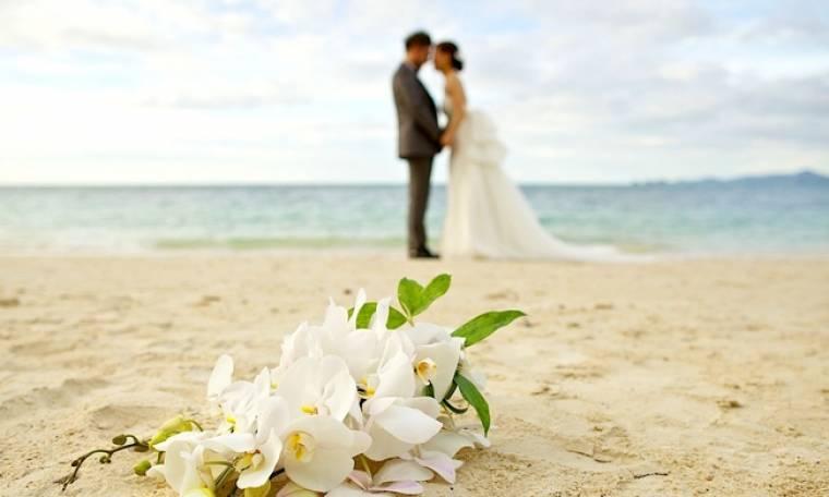 Πασίγνωστοι Έλληνες ηθοποιοί παντρεύτηκαν κάτω από άκρα μυστικότητα και δεν το πήρε είδηση κανείς!