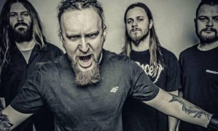 Μέλη της death metal μπάντας κατηγορούνται για βιασμό