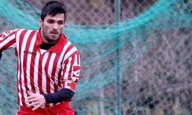 Θρήνος στην Ηλεία: 33χρονος ποδοσφαιριστής σκοτώθηκε πέφτωντας στις ράγες του μετρό στην Αθήνα