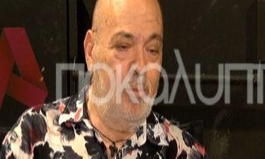 Χρήστος Βαλαβανίδης: Αυτός είναι ο λόγος που αν και δέχεται προτάσεις δεν κάνει τηλεόραση