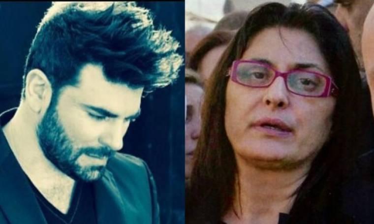 Αθηνά Παντελίδη: «Θα κάνω αυτό που έκανε ο γιος μου. Αλλά εγώ θα τα πω όλα» (Nassos blog)