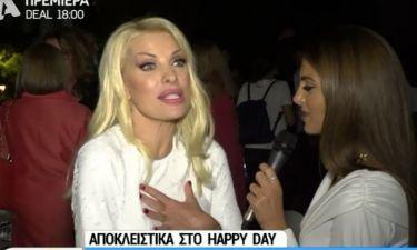 Ποιον καρφώνει η Ελένη; «Το τι μου λέει κάθε μέρα στους διαδρόμους του Alpha, δε θα τα πω,ντρέπομαι»