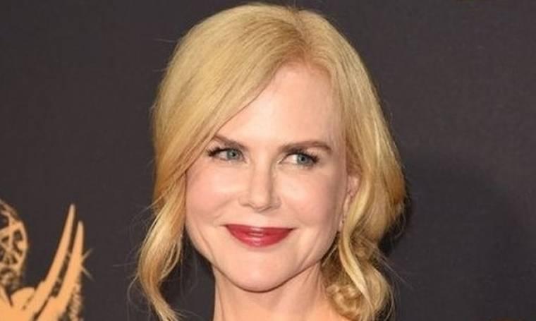 Το twitter τα «βάζει» με τη Nicole Kidman και την συμπεριφορά της απέναντι στα παιδιά της!
