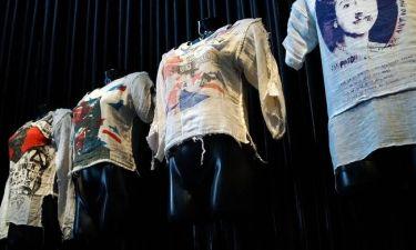 Ο κύκλος της ζωής ενός t-shirt και πώς επιβαρύνει το περιβάλλον (vid)