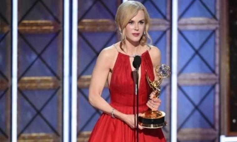 Nicole Kidman: Το ηχηρό μήνυμα της κατά της ενδοοικογενειακής βίας