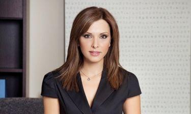 Μαρία Σαράφογλου: «Σε λίγες ηµέρες κλείνω έναν χρόνο στον ΑΝΤ1 και έχω µόνο καλές αναµνήσεις»