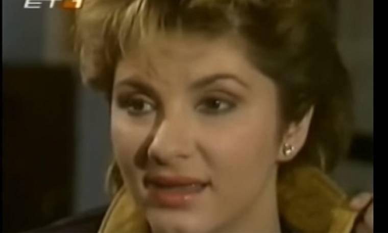 Θυμάστε έτσι την Φραγκούλη; Δείτε την σήμερα στα 60 της (Nassos blog)